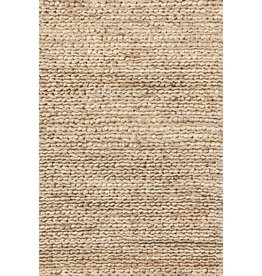 Dash & Albert Natural Jute Woven Rug 8x10