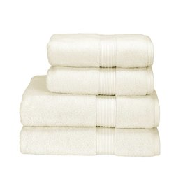 Christy Towel Christy Supreme Hand Towel- Almond