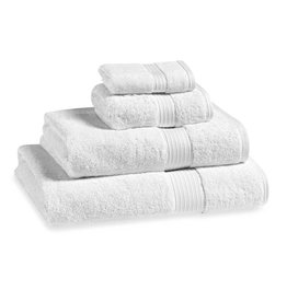 Christy Towel Christy Supreme Hand Towel- White