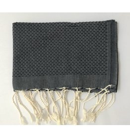 Scents and Feel Guest towel, Navy