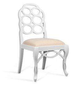 Bungalow 5 Loop side chair