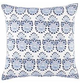 John robshaw Diwan decorative pillow 20 x 20