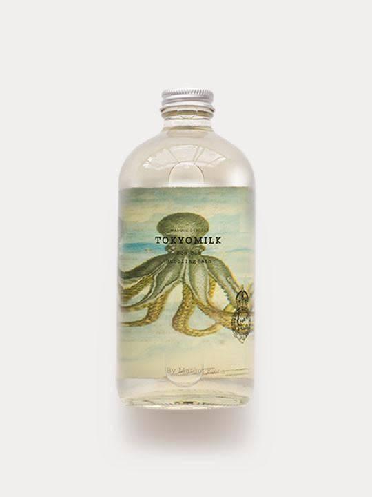 TokyoMilk' Octopus Bubble Bath No. 14