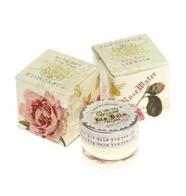 TokyoMilk' Rose Water Bon Bon Lip Balm