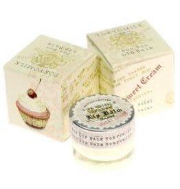 TokyoMilk' Sweet Cream Bon Bon Lip Balm