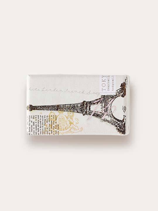 TokyoMilk' Tour Eiffel Hand Soap No. 14