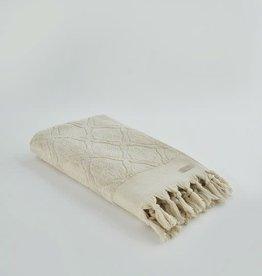 Ivy Columbus/Jacquard Towel Linen