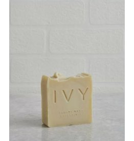 Ivy Hand made soap - jasmine Shea butter Large