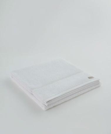 Ivy Rice Effect White Bath