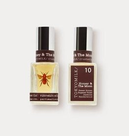TokyoMilk' Honey & The Moon No. 10 parfum