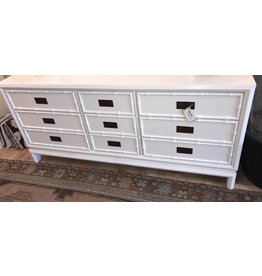 Thomasville Wide Dresser