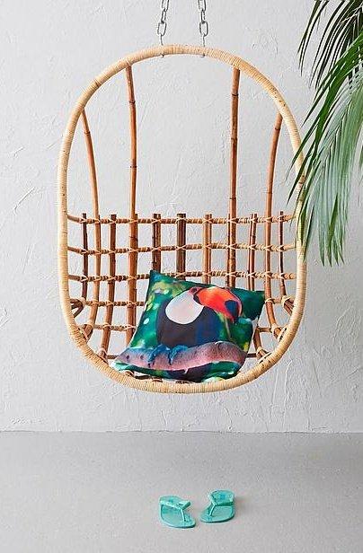 Spectrum Sissy-Boy Egg Chair hangstoel