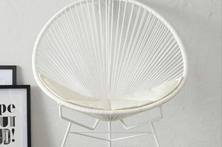 Firenze chair