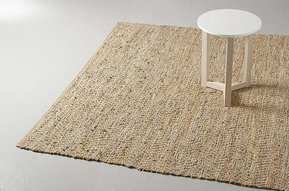 rug (leather)