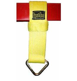 Spud, Inc. Straps & Equipment Rack Savers