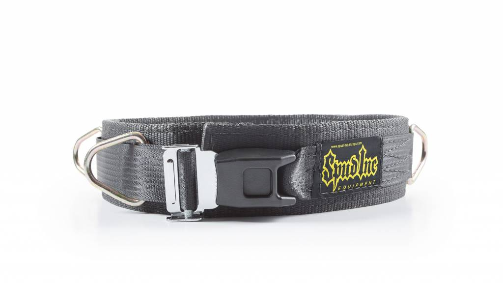 Spud, Inc. Straps & Equipment Big Hoss Belt