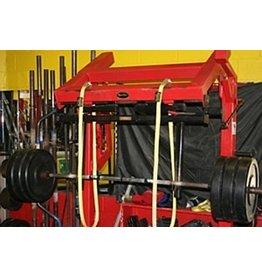 Spud, Inc. Straps & Equipment Mono Safety Straps