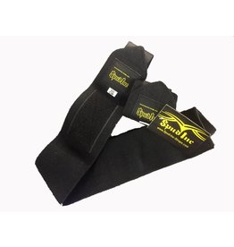 Spud, Inc. Straps & Equipment Wrist Wrap, Cotton, Heavy