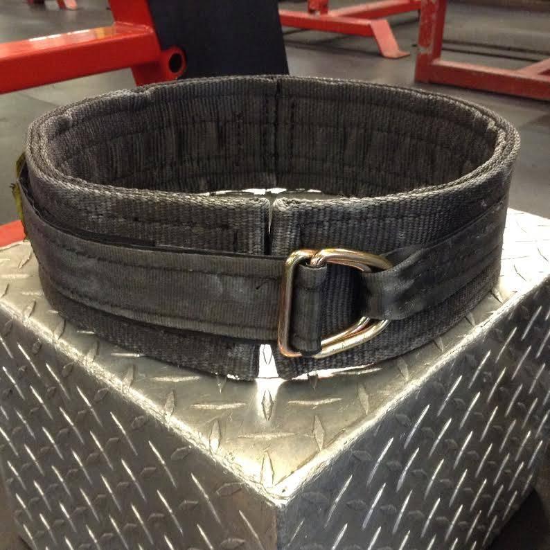 Spud, Inc. Straps & Equipment The Lock Down Belt