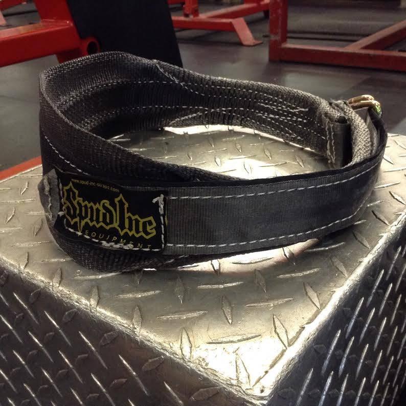 Spud, Inc. Straps & Equipment Olympic Belt