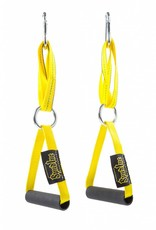 Spud, Inc. Straps & Equipment Deluxe Cable Handles