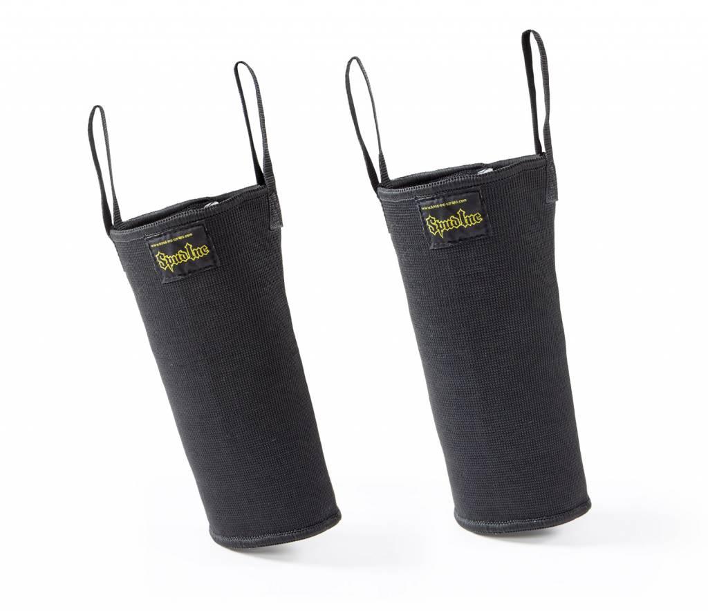 Spud, Inc. Straps & Equipment Knee Sleeve 1-ply