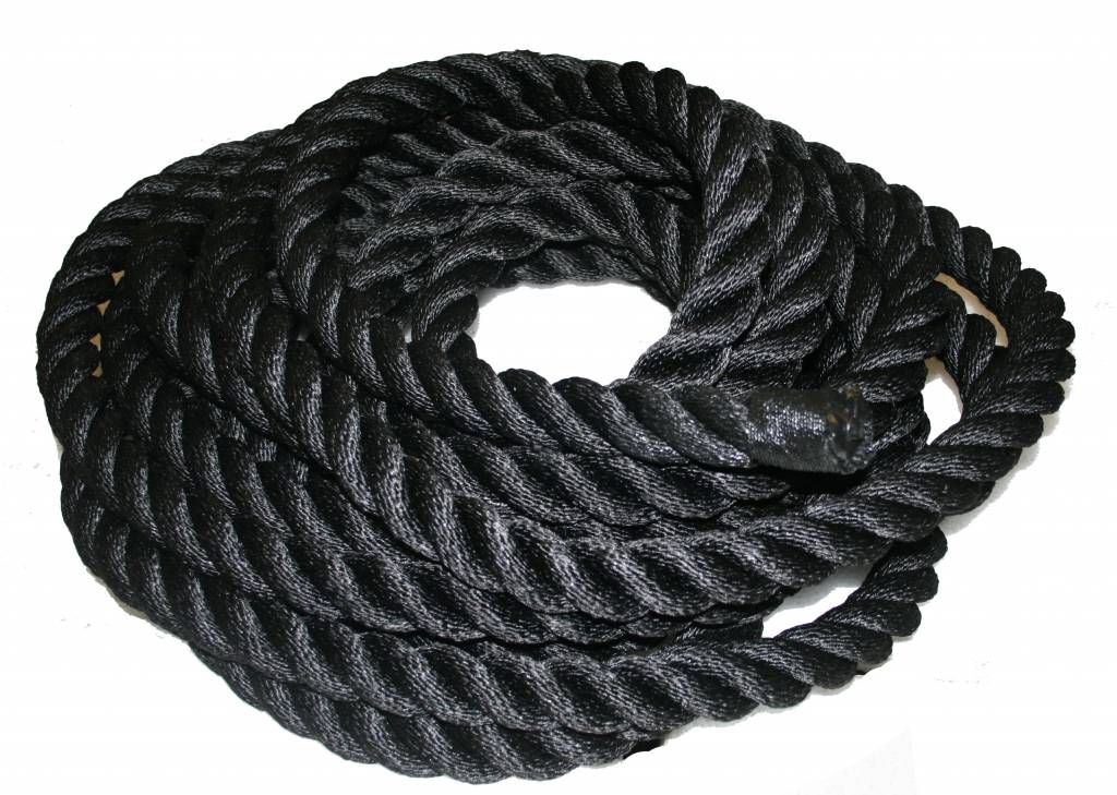 "Spud, Inc. Straps & Equipment 2"" Rope"