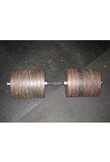 Spud, Inc. Straps & Equipment Dumbbell Handle