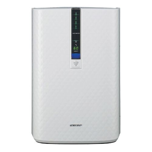 Sharp KC-850U Air Purifier