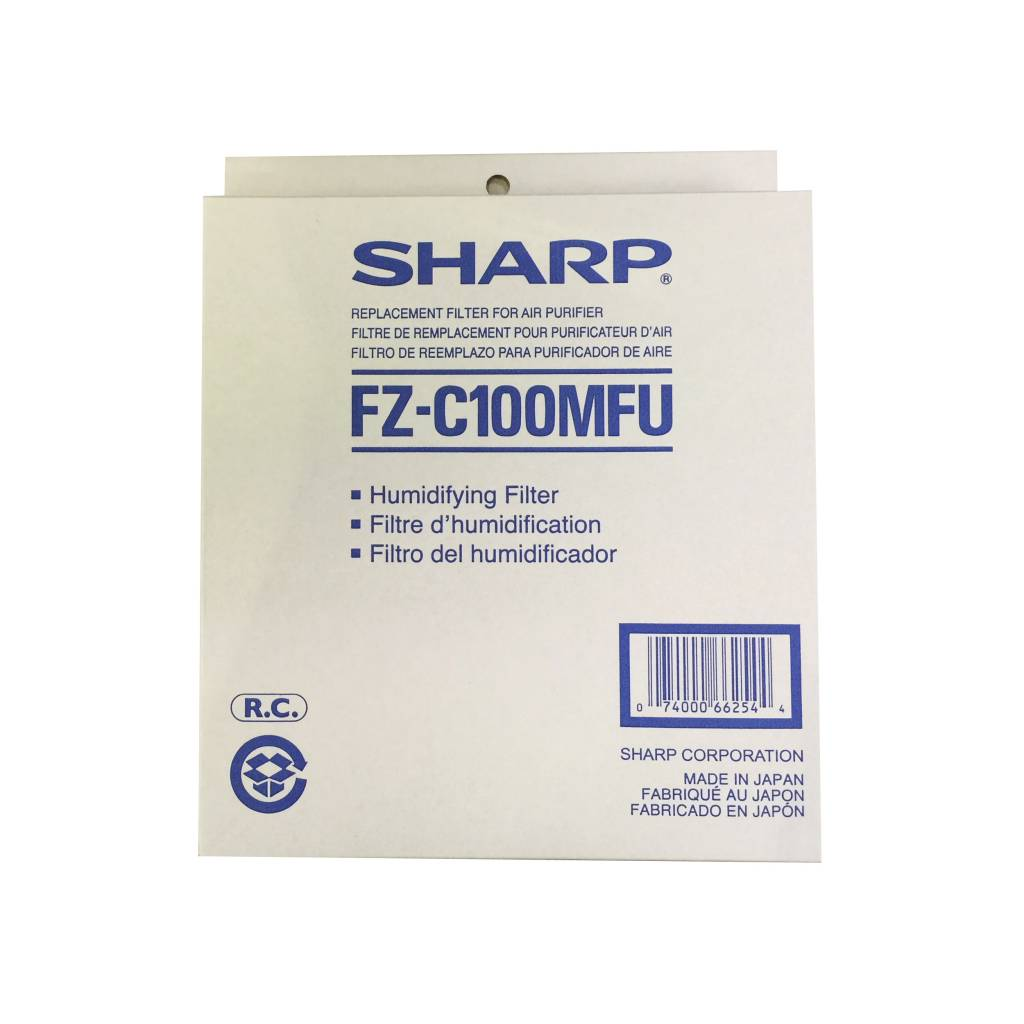 Sharp FZC100MFU