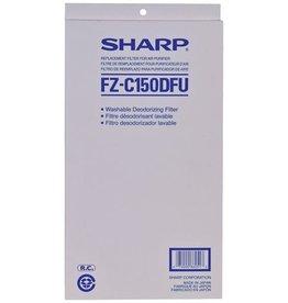 Sharp FZC150DFU