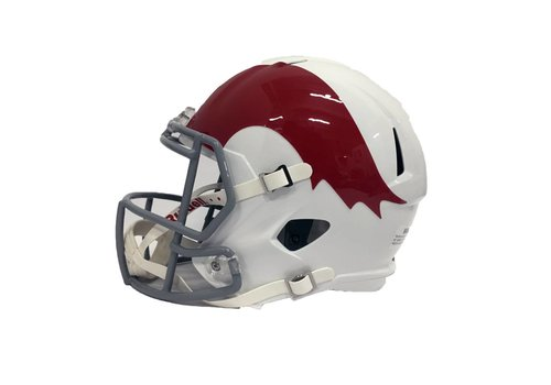 Riddell Sports LARGE REPLICA WINGS HELMET