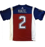 Adidas MANZIEL SIGNED HOME JERSEY