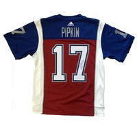 PIPKIN SIGNED HOME JERSEY