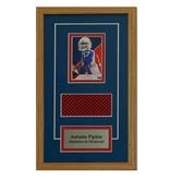FRAME SHOPPE ANTONIO PIPKIN CARD FRAME