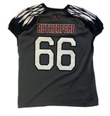 Adidas 2018 TROY RUTHERFORD GAME JERSEY