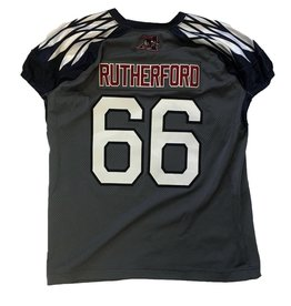 Adidas 2018 TREY RUTHERFORD GAME JERSEY