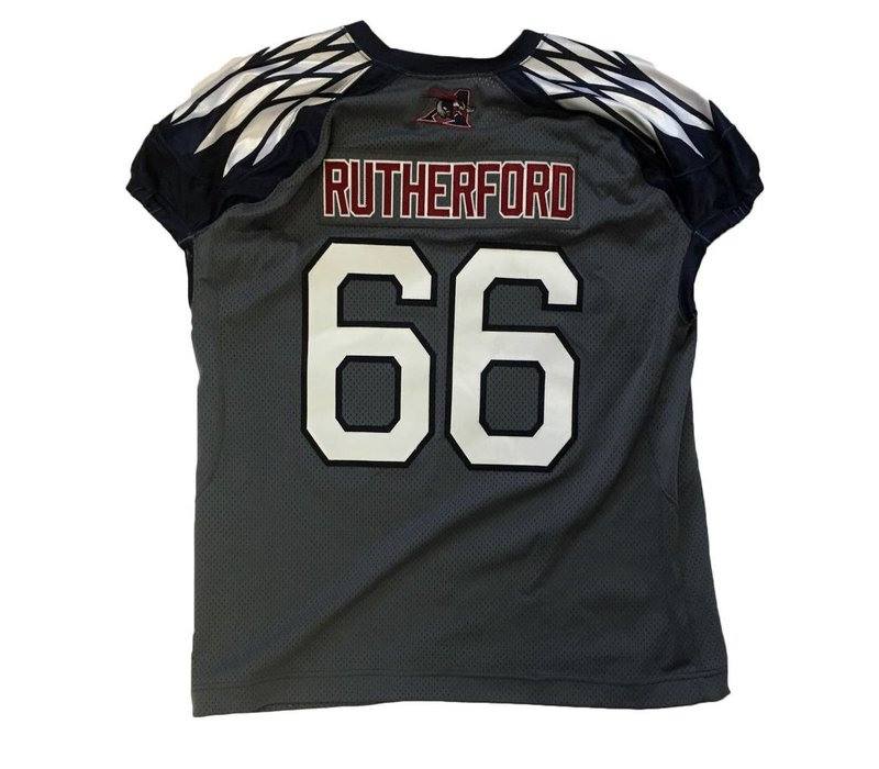 2018 TREY RUTHERFORD GAME JERSEY