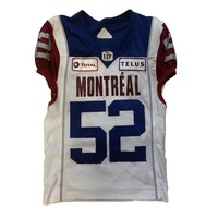 2018 NICOLAS BOULAY AWAY GAME JERSEY