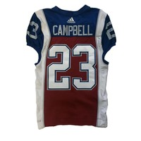 2018 TOMMIE CAMPBELL HOME GAME JERSEY