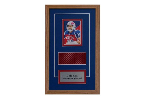 FRAME SHOPPE CHIP COX CARD FRAME