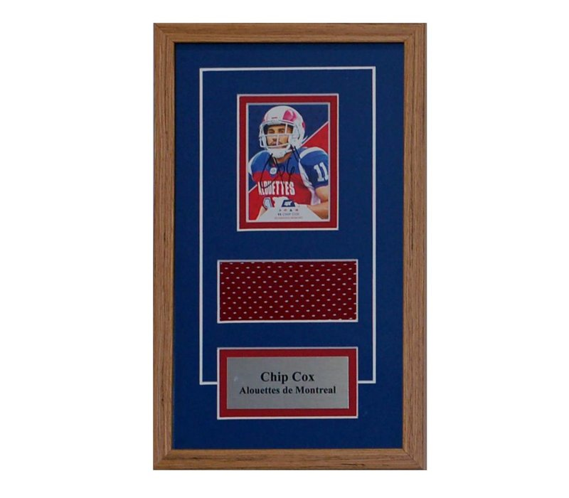 CHIP COX CARD FRAME