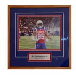 FRAME SHOPPE BJ CUNNINGHAM PHOTO FRAME