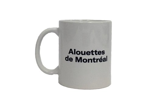Sports Vault ALOUETTES COFFEE MUG