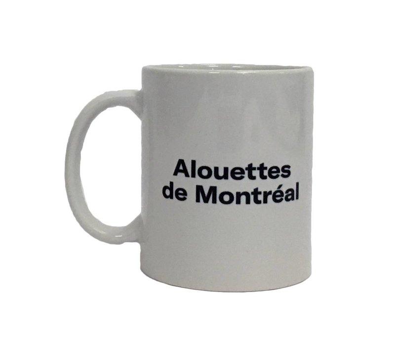 TASSE À CAFÉ ALOUETTES