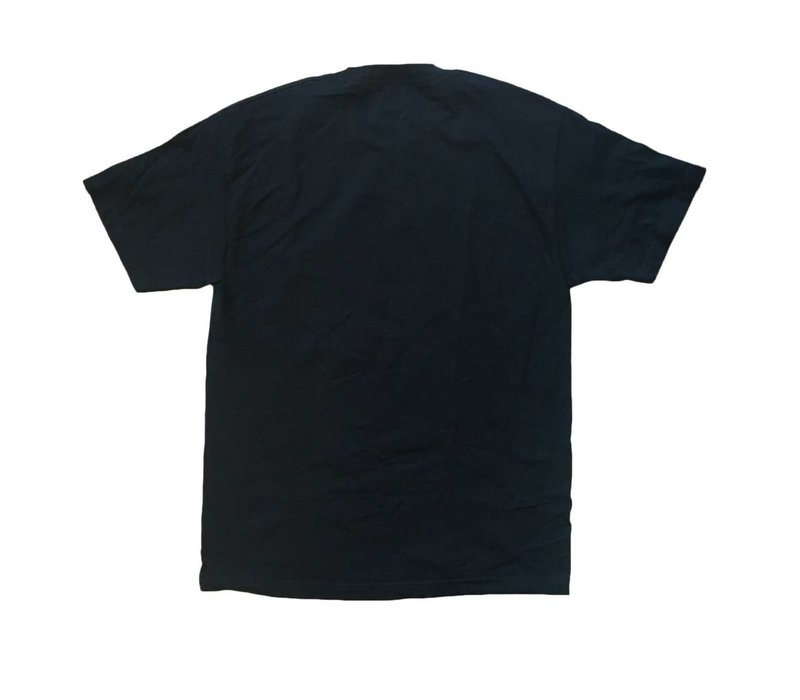 BASIC NAVY SHIRT