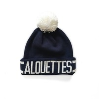 LATERAL CUFF TUQUE