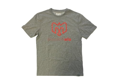 Levelwear FUTURE YOUTH GREY SHIRT