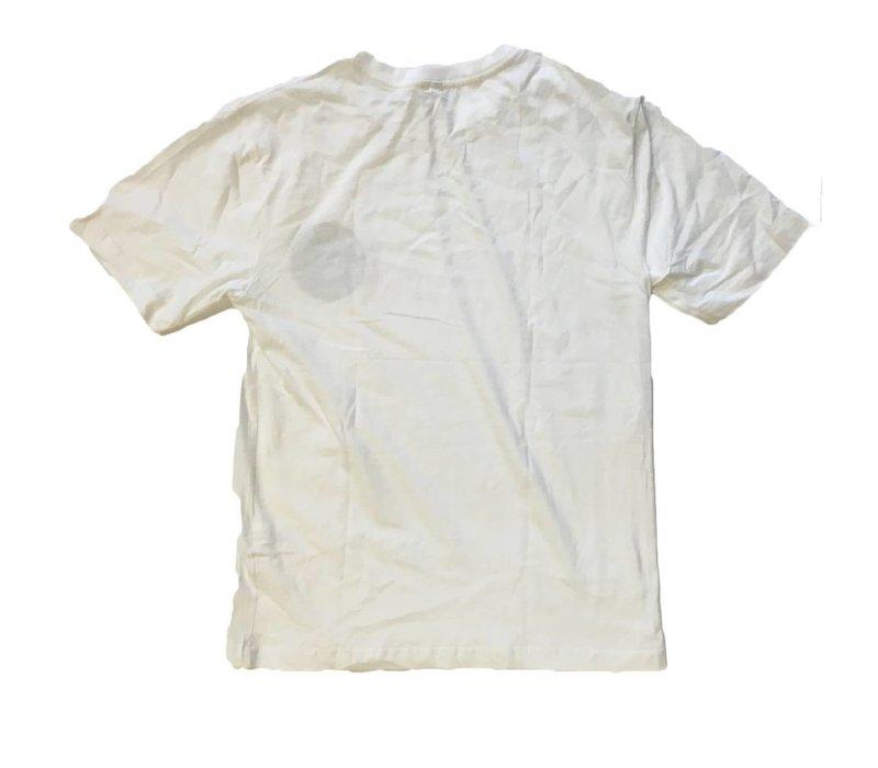 GARDE WHITE SHIRT
