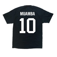 PERSONALIZED PLAYER SHIRT